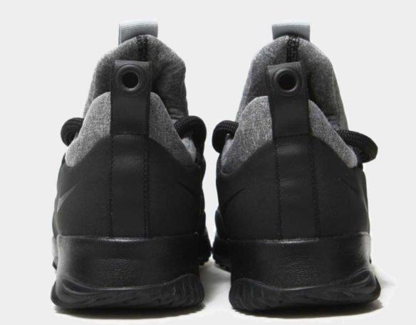 Фото Nike City Loop черно-серые - 2
